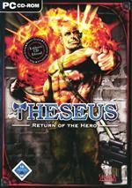 Alle Infos zu Theseus (PC)