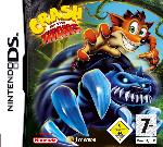 Alle Infos zu Crash of the Titans (NDS)