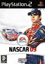 Alle Infos zu NASCAR 09 (PlayStation2)