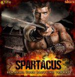 Alle Infos zu Spartacus: Ein Spiel über Blut und Verrat (Spielkultur)