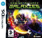 Alle Infos zu Geometry Wars: Galaxies (NDS)
