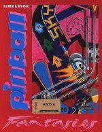 Alle Infos zu Pinball Fantasies (Oldie) (PC,Spielkultur)
