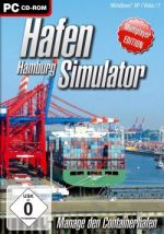 Alle Infos zu Hafen Simulator 2012: Hamburg  (PC)