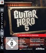 Alle Infos zu Guitar Hero 5 (360,PlayStation3)