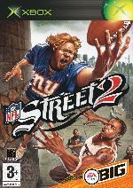 Alle Infos zu NFL Street 2 (XBox)