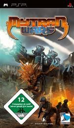 Alle Infos zu Mytran Wars (PSP)
