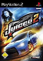 Alle Infos zu Juiced 2: Hot Import Nights (PlayStation2)