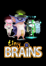 Alle Infos zu Tiny Brains (PC,PlayStation4)