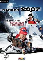 Alle Infos zu RTL Biathlon 2007 (PC)