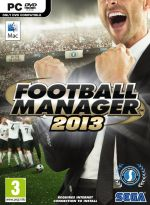 Alle Infos zu Football Manager 2013 (PC)