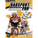 Alle Infos zu Radsport Manager Pro 2006 (PC)