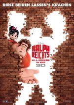 Alle Infos zu Ralph reichts (Spielkultur)