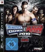 Alle Infos zu WWE SmackDown vs. Raw 2010 (PlayStation3)