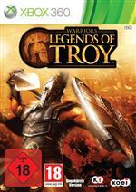 Alle Infos zu Warriors: Legends of Troy (360)