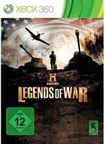 Alle Infos zu Legends of War (360)