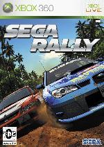 Alle Infos zu SEGA Rally (360)