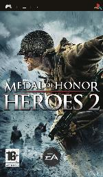 Alle Infos zu Medal of Honor: Heroes 2 (PSP)