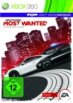 Alle Infos zu Need for Speed: Most Wanted (360)