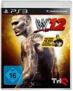 Alle Infos zu WWE '12 (360,PlayStation3,Wii)