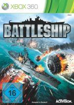 Alle Infos zu Battleship (360)