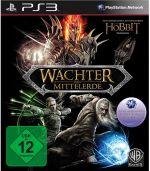 Alle Infos zu Wächter von Mittelerde (PlayStation3)