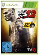 Alle Infos zu WWE '12 (360)