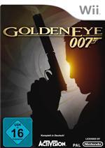 Alle Infos zu GoldenEye 007 (Wii)