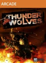 Alle Infos zu Thunder Wolves (360,PlayStation3)