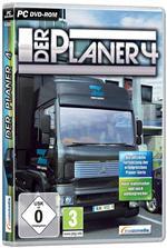 Alle Infos zu Der Planer 4 (PC)
