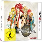 Alle Infos zu Tales of the Abyss (3DS)