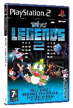 Alle Infos zu Taito Legends 2 (PlayStation2)