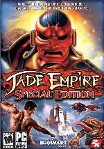 Alle Infos zu Jade Empire (XBox)