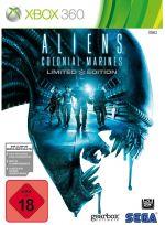 Alle Infos zu Aliens: Colonial Marines (360)