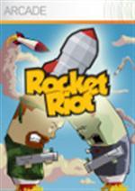 Alle Infos zu Rocket Riot (360)