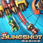 Alle Infos zu Slingshot Racing (Android,iPad)