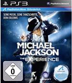 Alle Infos zu Michael Jackson: The Experience (PlayStation3)