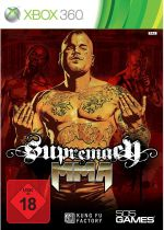 Alle Infos zu Supremacy MMA (360,PlayStation3)