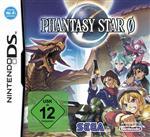 Alle Infos zu Phantasy Star Zero (NDS)