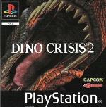 Alle Infos zu Dino Crisis 2 (PlayStation)