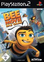 Alle Infos zu Bee Movie - Das Game (PlayStation2)