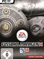 Alle Infos zu Fussball Manager 14 (PC)