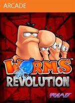 Alle Infos zu Worms Revolution (360)