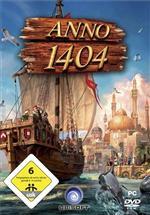 Alle Infos zu ANNO 1404 (PC)