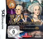 Alle Infos zu Marie-Antoinette Episode 1: Die Wolfsbruderschaft  (NDS)