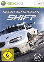 Alle Infos zu Need for Speed: Shift (360)
