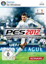 Alle Infos zu Pro Evolution Soccer 2012 (PC)
