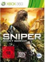 Alle Infos zu Sniper Ghost Warrior (360)