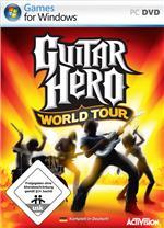 Alle Infos zu Guitar Hero: World Tour (PC)