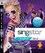 Alle Infos zu SingStar Vol. 2 (PlayStation3)