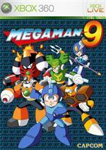Alle Infos zu MegaMan 9 (360)